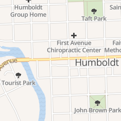 Directions for Knotty Pine in Humboldt, IA 704 Sumner Ave