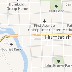 Directions for SIT-N-BULL in HUMBOLDT, ia 728 SUMNER AVE