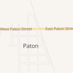 Directions for 209 Main Tool Bar in Paton, IA 209 S Main St