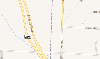 Directions for Dirty Bird Lounge in Raytown, MO 6600 Blue Ridge Blvd