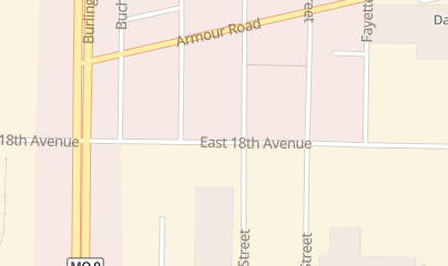 Directions for River Aces in Kansas City, MO 1800 Swift Ave