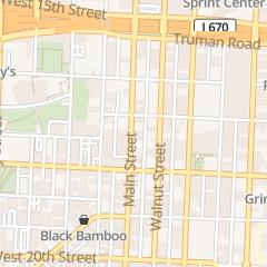 Directions for Bulldog Bar in Kansas City, MO 1715 Main St