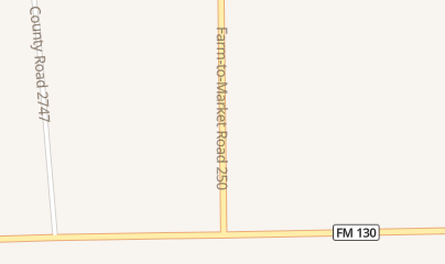 Directions for Humphrey Air Conditioning in Hughes Springs, TX 3707 FM250