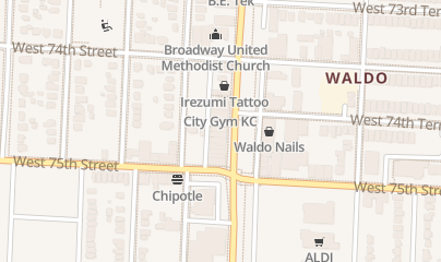 Directions for Bobby Baker's Lounge in Kansas City, MO 7418 Wornall Rd