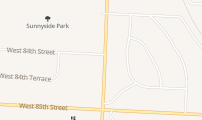 Directions for The Piano Room in Kansas City, MO 8410 Wornall Rd