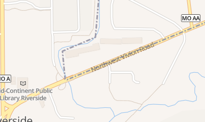 Directions for Save Runaway Lounge Inc in Northmoor, MO 2418 Nw Vivion Rd