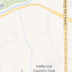 Directions for Hallbrook Country Club - Golf Course Superintendent in Leawood, KS 2501 W 111th Ter