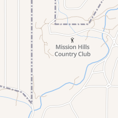 Directions for Mission Hills Country Club in Mission Hills, KS 5400 Mission Dr