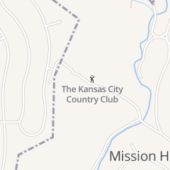 Directions for Kansas City Country Club in Mission Hills, KS 6200 Indian Ln