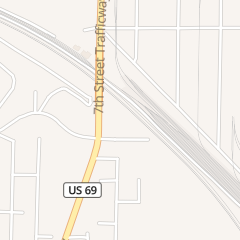 Directions for Halco Inc Equipment in Kansas City, KS 3005 N 7th Street Trfy