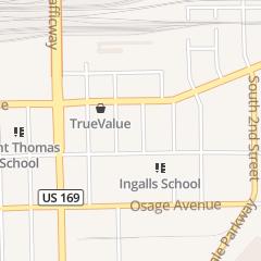 Directions for Wholesale Batteries Inc in Kansas City, KS 605 Kansas Ave