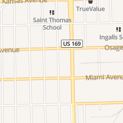 Directions for Ocampo Auto Sales in Kansas City, KS 823 S Pyle St