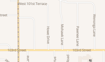 Directions for ComfortCare Homes of Kansas City in Leawood, KS 10205 Howe Dr