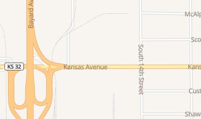 Directions for DUB SPARKS in Kansas City, KS 1436 Kansas Ave