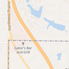 Directions for Chili's in Kansas City, MO 8350 NW Roanridge Rd