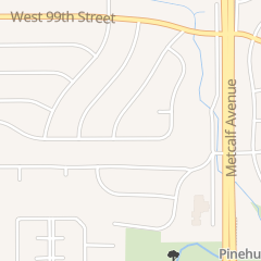 Directions for Pursuit Software in Overland Park, KS 7300 W 100th Pl