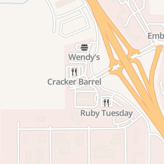 Directions for Cracker Barrel Old Country Store in Kansas City, MO 7920 NW Tiffany Springs Pkwy