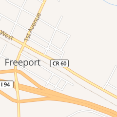 Directions for Central Minnesota Massage in Freeport, MN 103 3rd Ave NE