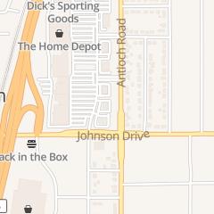 Directions for Bob Evans Restaurant in Mission, KS 5870 Antioch Rd
