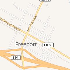 Directions for City of Freeport in Freeport, MN 125 Main St E # 301