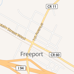 Directions for Albany Mutual Telephone Freeport CO in Freeport, MN 120 1st Ave N