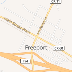 Directions for Central Minnesota Credit Union in Freeport, MN 107 County Highway 11