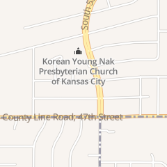 Directions for Kc Computer Repair in Kansas City, KS 5523 Oliver St