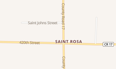 Directions for All Stars Sports Bar & Grill in Freeport, MN 29001 County Road 17