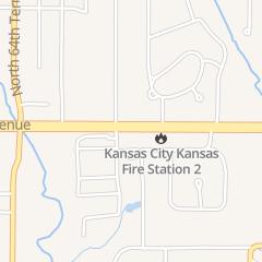 Directions for Motorsports of Kansas City Inc in Kansas City, KS 6285 State Ave
