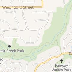 Directions for Restaurant Guide of Kansas City in Overland Park, KS 12454 Rosehill St