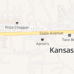 Directions for Kentucky Fried Chicken in Kansas City, KS 7517 State Ave