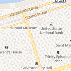 Directions for 3rd Coast Beach Bar Inc in Galveston, TX 2416 Post Office St Ste 1