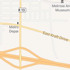 Directions for Burger King in Melrose, MN 318 Kraft Dr Se