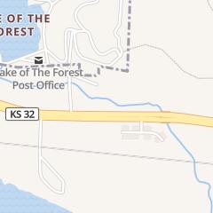 Directions for Barnes Turf Equipment in Kansas City, KS 11030 Kaw Dr