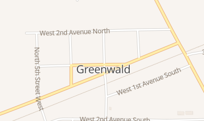 Directions for Greenwald Pub in Greenwald, MN 310 1st Ave N
