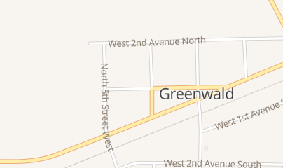 Directions for Woody's Bar & Grill in Greenwald, MN 111 4 St N