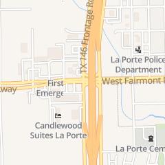 Directions for Global Nails in LA Porte, TX 1309 W Fairmont Pkwy Ste L1