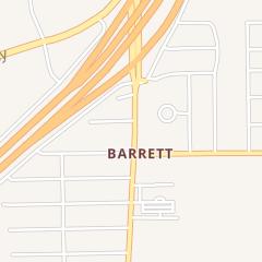 Directions for The Corner Bar in Crosby, TX 13213 Crosby Lynchburg Rd