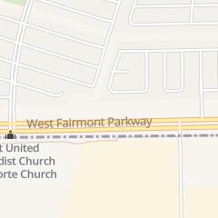 Directions for U-Store-It in La Porte, TX 10601 W Fairmont Pkwy