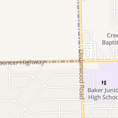 Directions for Btn Outlets in LA Porte, TX 9633 Spencer Hwy