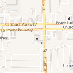 Directions for Ibc Bank in Pasadena, TX 6210 Fairmont Pkwy
