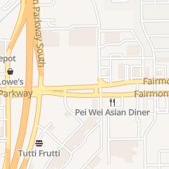 Directions for Dressbarn in Pasadena, TX 5750 Fairmont Pkwy