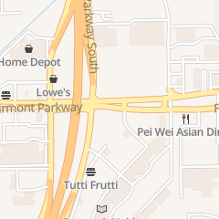 Directions for Sylvan Learning Center in Pasadena, TX 5618 Fairmont Pkwy