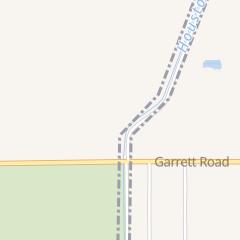 Directions for Shy Girls Saloon in Houston, TX 14303 Garrett Rd