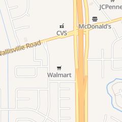 Directions for Walmart Supercenter in Houston, TX 5655 E Sam Houston Pkwy N