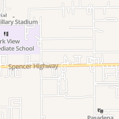 Directions for Denny's in Pasadena, TX 4215 Spencer Hwy