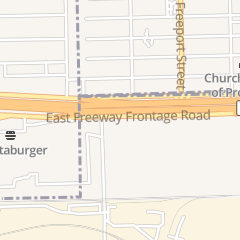 Directions for Wal-Mart in Houston, TX 13750 East Fwy