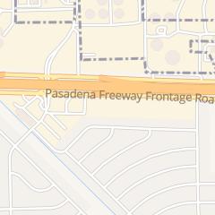 Directions for Industrial Scientific Sales & Service Corporation in Pasadena, TX 2300 Pasadena Fwy