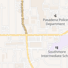 Directions for Macy's Department Store - Pasadena Mall in Pasadena, TX 1101 Southmore Ave