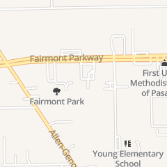 Directions for Itc in Pasadena, TX 722 Fairmont Pkwy